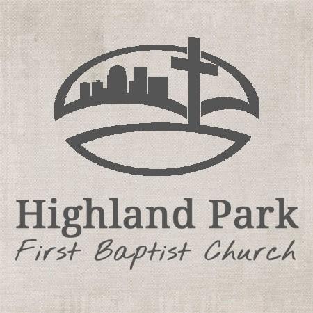 Sermon Archive – Highland Park First Baptist Church